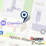 Компания Rbt.ru на карте