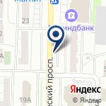 Компания Парусник на карте