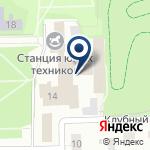 Компания СДЮСШОР по боксу на карте