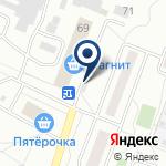 Компания Алтим-Урал на карте