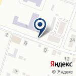 Компания ДЮСШ №4 по футболу и настольному теннису на карте