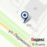 Компания КаменскСпецодежда на карте