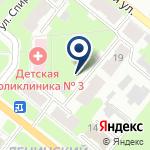 Компания МИГРАС на карте
