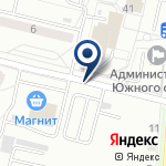 Компания Государственный архив Свердловской области на карте