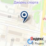 Компания ЛЕРО на карте