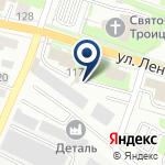 Компания Сервис-Техника на карте