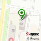 Местоположение компании Копи-мастер