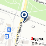 Компания Ключик на карте