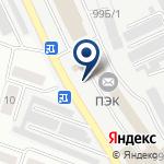 Компания Сервис-комплект на карте