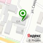 Местоположение компании Строй-Регион
