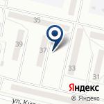Компания Домашняя на карте