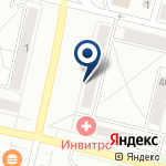 Компания Руслаб на карте