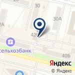 Компания Уральский транспортный банк, ПАО на карте