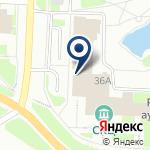 Компания Фаберлик Урал на карте