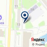Компания E96.ru на карте