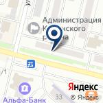 Компания Дума Каменского городского округа на карте
