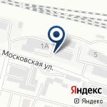 Компания РЖД на карте