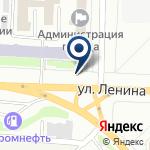 Компания Городская Дума г. Каменска-Уральского на карте