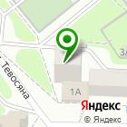 Местоположение компании Пуговкин