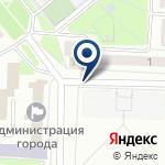 Компания Адвокатская контора №3 по Синарскому району на карте