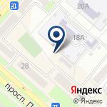 Компания Оптово-розничный магазин на карте