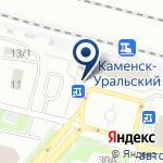 Компания Желдоринтеграция на карте