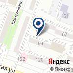 Компания Радомир на карте