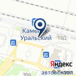 Компания Комисионный магазин на карте