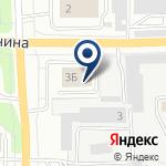 Компания Каменск-Уральская типография на карте