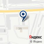 Компания Автобан-Каменск на карте
