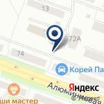 Компания Сбербанк, ПАО на карте