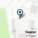 Компания Промышленно-технический центр на карте