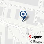 Компания СТВС на карте