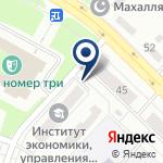 Компания Строй-заказчик на карте