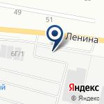 Компания Колчеданский привоз на карте
