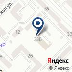 Компания Техноцентр на карте