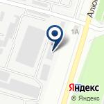 Компания printOK на карте
