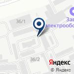Компания ЭКВИВАЛЕНТ-ГРУПП на карте