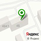 Местоположение компании Сеть водоматов
