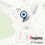 Компания Газпром межрегионгаз Север на карте