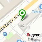 Местоположение компании Котопёс