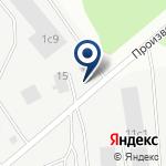 Компания СибТопПром на карте