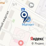 Компания Магазин оптики и головных уборов на карте