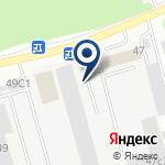 Компания СИП-Центр на карте