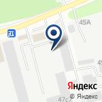 Компания ЭлектрикСити на карте