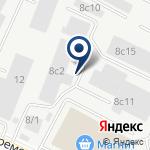Компания АльянсСтрой-Т на карте