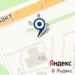 Компания МотоDrive на карте
