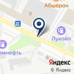 Компания Транссервис на карте