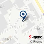 Компания Ермолаев на карте