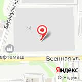 ПАО Гмс Нефтемаш